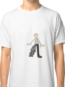 DAMN MY CATS Classic T-Shirt
