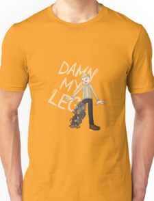 DAMN MY CATS Unisex T-Shirt