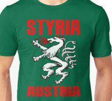 STYRIA, AUSTRIA Unisex T-Shirt