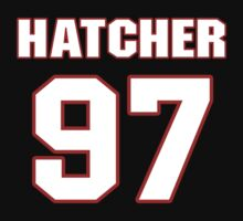 NFL Player Jason Hatcher ninetyseven 97 by imsport