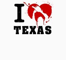 I Heart Texas Unisex T-Shirt