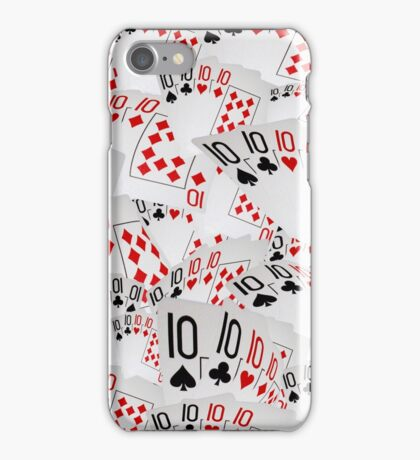 You To Could Be A Number Ten iPhone Case/Skin