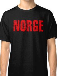 Norway Classic T-Shirt