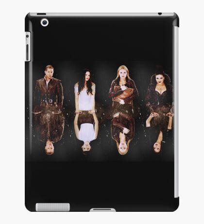 OUAT iPad Case/Skin
