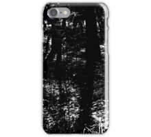Into the Forest! iPhone Case/Skin