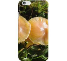 Sweet Fungi iPhone Case/Skin