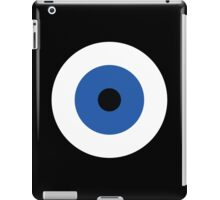 Star Symbol - Sirius iPad Case/Skin