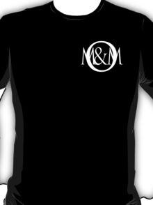 Of Mice & Men Logo T-Shirt