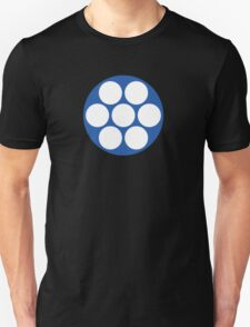 Star Symbol - Pleiades Unisex T-Shirt