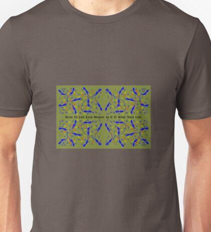 New Year Resolution Unisex T-Shirt