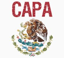 Capa Surname Mexican by surnames