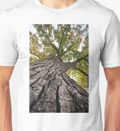Tall Tree Unisex T-Shirt