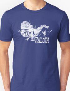 Yippee Ki Yay, Mr. Falcon T-Shirt