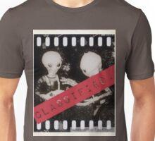 Area 51 Footage Unisex T-Shirt