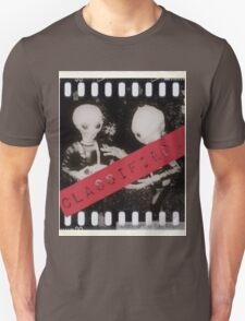 Area 51 Footage T-Shirt