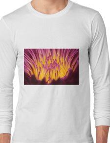 A heart of gold Long Sleeve T-Shirt