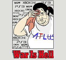 Console Warrior T-Shirt