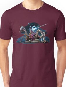 Zelda Breath Of The Wild (GUARDIAN) Nintendo Switch Unisex T-Shirt