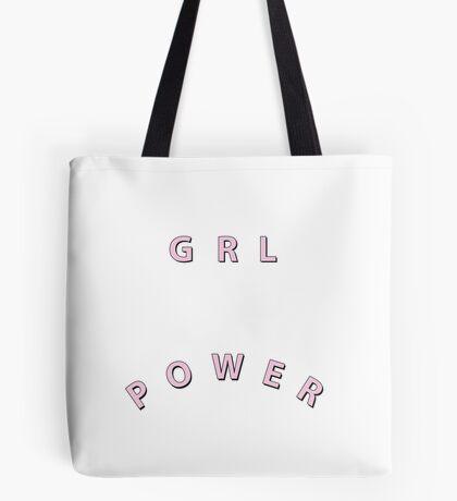 GRL POWER. Tote Bag