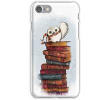 Hedwig iPhone Case/Skin