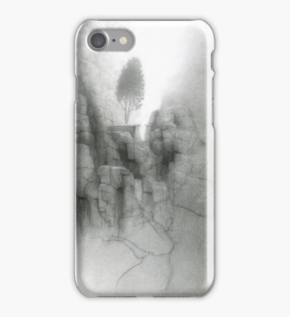 Another Kind of Faith iPhone Case/Skin