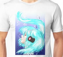 Can you hear me? Unisex T-Shirt