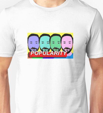 pop Unisex T-Shirt