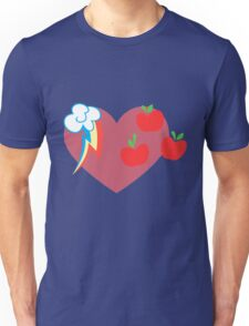 Appledash Unisex T-Shirt