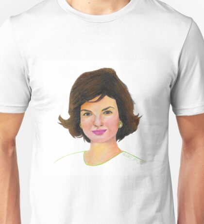 Jackie Unisex T-Shirt