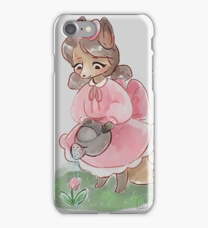 Hopeful iPhone Case/Skin