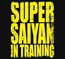 Super Saiyan in Training Unisex T-Shirt