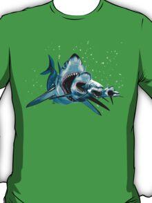 Sharkioska T-Shirt
