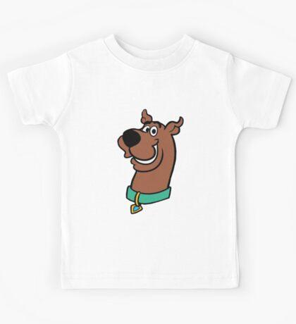 Original Scooby Doo  Kids Tee