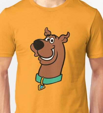 Original Scooby Doo  Unisex T-Shirt