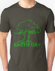 EARTH DAY-2 T-Shirt