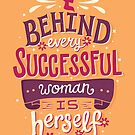 Successful woman by Risa Rodil