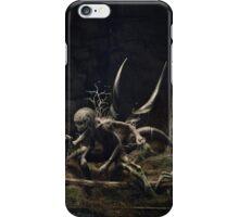 Forrest Creature iPhone Case/Skin