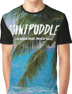 Cuntpuddle Graphic T-Shirt