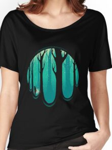 Lonely Dream Women's Relaxed Fit T-Shirt