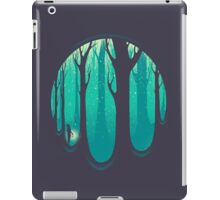 Lonely Dream iPad Case/Skin
