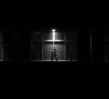 Shadow Walker by dgscotland