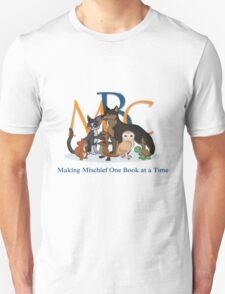 Mischief Corner Crew Unisex T-Shirt