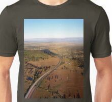 A Long & Winding Road Unisex T-Shirt