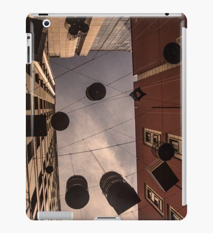 Angel Place iPad Case/Skin