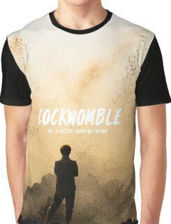 Cockwomble Graphic T-Shirt