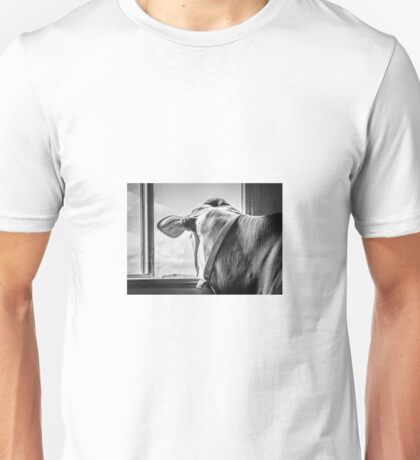Echoes of Juliet Unisex T-Shirt