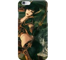 Ranger iPhone Case/Skin