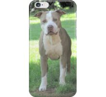 Buster ~ iPhone Case/Skin