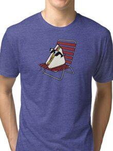 Cool Guy Sandwich Tri-blend T-Shirt