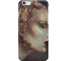 Sententiae iPhone Case/Skin